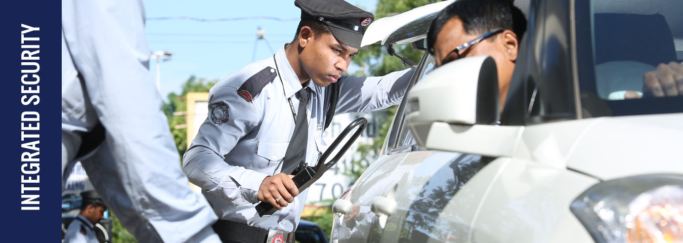 Security Services in Hyderabad